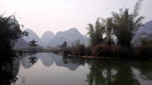 壁纸 风景 山水 摄影 桌面 499_281