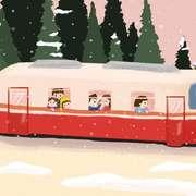 天冷快回家,路上很温暖-喜马拉雅fm