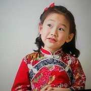 女儿已经识了很多字,自己讲述的拇指姑娘-喜马拉雅fm