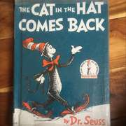 The cat in the hat comes back-喜马拉雅fm