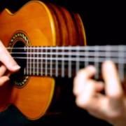 吉他指弹经典曲目古典名曲欣赏