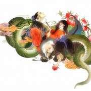 《百妖谱》之《灰狐》4-喜马拉雅fm