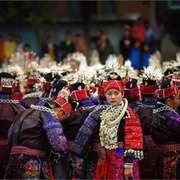西部旅游~贵州姊妹节-喜马拉雅fm
