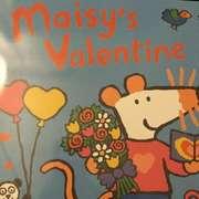 B28-Maisy's Valentine-喜马拉雅fm