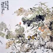 满目芳菲,都是春意 - 余树林陶瓷工艺美术品赏析(二)-喜马拉雅fm