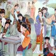 第二十九回 享福人福深还祷福 痴情女情重愈斟情-喜马拉雅fm