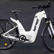 充2分钟行驶200里,这是一款售价6万元的氢动力自行车-喜马拉雅fm