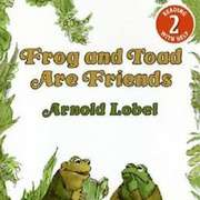 Frog and Toad Are Friends Chapter Nine-喜马拉雅fm