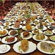 美味食谱:菠菜炒鸡蛋的家常菜做法-喜马拉雅fm