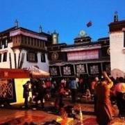 西藏之谜-大昭寺