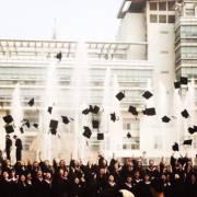 南师广播特别节目《毕业留声》