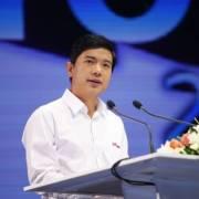 百度CEO李彦宏演讲:全球最大搜索引擎的发展