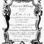 《巴赫:哥德堡变奏曲》-古尔德演奏