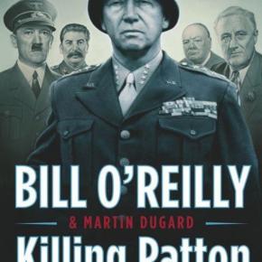 Killing Patton 杀死巴顿