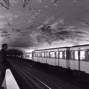 九点四十五的五一广场地铁站.孔令军词梅朵曲唱-喜马拉雅fm