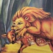 狮子狐狸和鹿-喜马拉雅fm