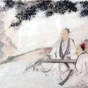 嵇康和他的《琴赋》10琴赋一二段原文诵读-喜马拉雅fm