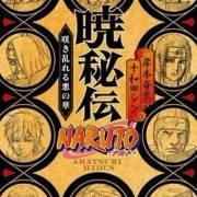火影忍者-晓秘传