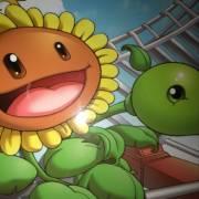 植物大战僵尸—植物星球大冒险