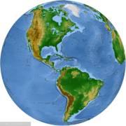地缘看世界-美洲系列