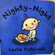 Nighty Night-喜马拉雅fm