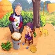 Vol.337 在春天和奶奶一起晒太阳-喜马拉雅fm