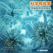 宇宙自然生命简史:47病毒的威胁-喜马拉雅fm
