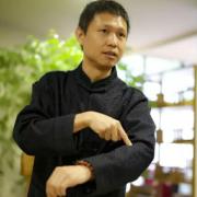 路新宇:自我经络养护(精编版)
