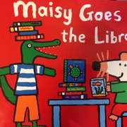 Maisy at the Fair-喜马拉雅fm