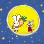 【罐子姐姐】月亮上的元宵节