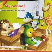 Page 8 - My school-喜马拉雅fm