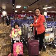 会员钱包妈分享《旅行的孩子会不同》-喜马拉雅fm