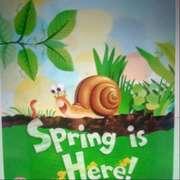 Spring is here-喜马拉雅fm