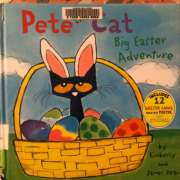 Pete the cat big Easter adventure-喜马拉雅fm