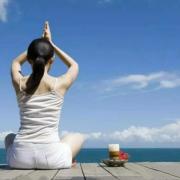 瑜伽音乐精选 冥想放松spa疗愈