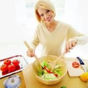 减肥的正确做法是学会聪明的吃