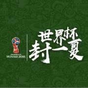 世界杯 封一夏