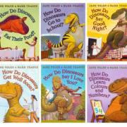 How Do Dinosaurs家有恐龙系列