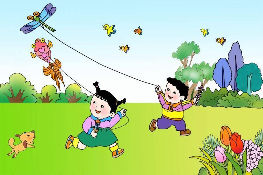 放风筝_儿童幼儿故事_幼儿故事大全在线听-喜马拉雅fm