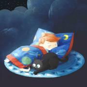 口袋故事:晚安宝贝童话1
