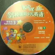 KID'S BOX3 CD1