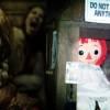 安娜贝尔灵异玩偶,你还敢再买娃娃吗|鬼叔怪谈