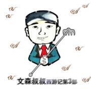 文森叔叔西游记【第三部】儿童版