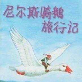 《尼尔斯骑鹅旅行记》第三章