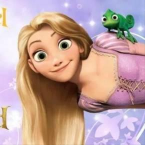 随时听 童话神话 故事 播放全部 下载 订阅 分享 迪士尼的长发公主图片