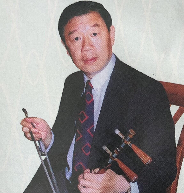 范文硕京胡演奏艺术