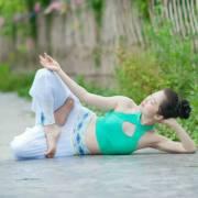 舞韵瑜伽音乐