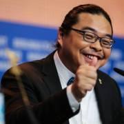杨超:导演、编剧课程