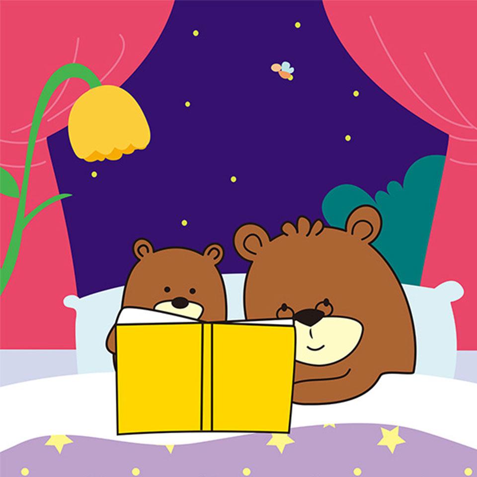 经典儿童睡前童话【口袋故事】