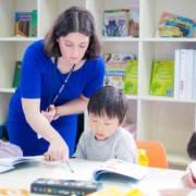 英文阅读启蒙③ 适合5-8岁